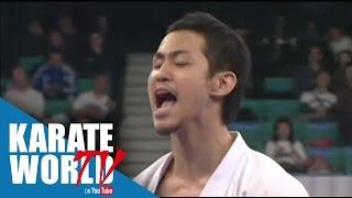 Featuring Natsuki Fujiwara, the champion of the Womens 53kg event. ...
