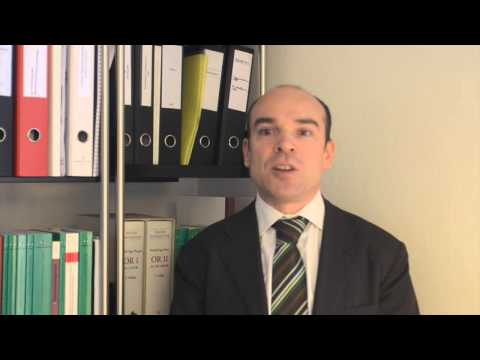 New course: Selected Aspects of Swiss Business Law (Full HD)