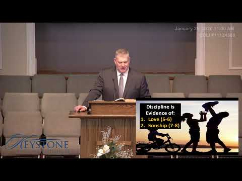 Keystone Baptist Church Keystone Christian Academy Live Stream
