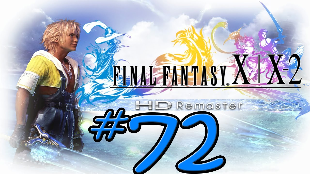 Final Fantasy X HD Remaster - Part 72 - Homecoming (PS3 ...