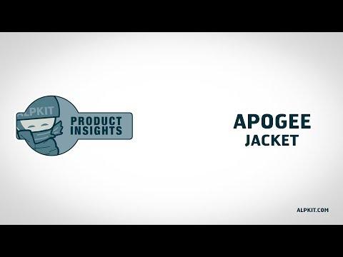 Product Insights: Apogee Jacket