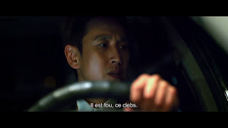 HARD DAY - BANDE ANNONCE - VOSTF HD