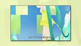 Project Diva 2nd - Hatsune Miku 「Yellow」