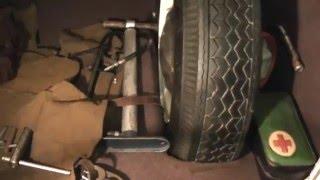 видео ГАЗ-12: технические характеристики и фото