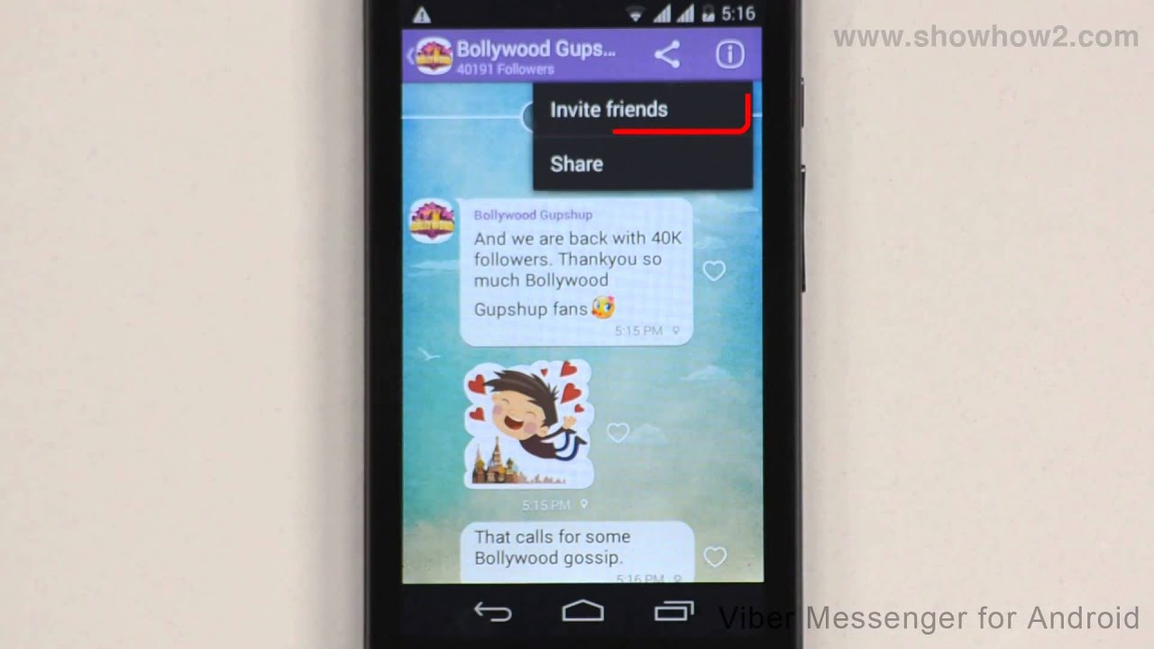 maxresdefault viber messenger how to invite friends to a public chat youtube,Viber Invite