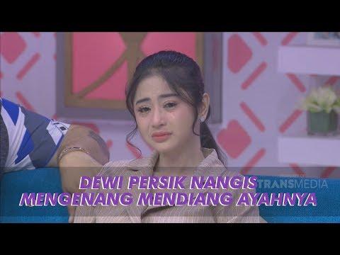 Download BROWNIS - Haru! Dewi Persik Menangis Mengenang Mendiang Ayahnya 18/6/19 Part 1 Mp4 baru