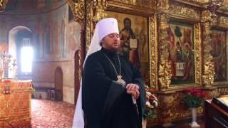 Слово митрополита Ферапонта в день памяти святых царственных страстотерпцев