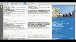 Vergunningen zoeken op website van de gemeente Zwolle