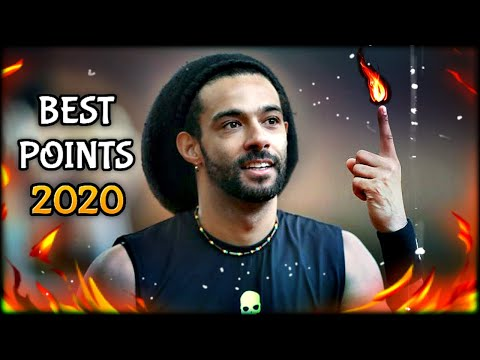 Dustin Brown - Best Points of 2020