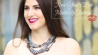 Get Ready with Me: New Year's Eve Thumbnail