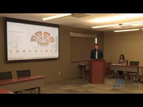 Member Motivations: Chamber Communications