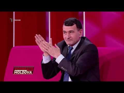 "48. Part.2 - Vorbeşte Moldova ""AVENTURILE UNUI ITALIAN ÎN MOLDOVA""  07.03.2018"