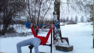 ЗОЖ (Мотивация / Спорт/ Здоровье/ Красота)