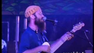 Groundation - The Seventh Seal (Rototom)