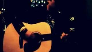 McFly - Shine A Light (Acoustic Guitar Cover)