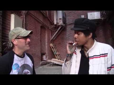 A-Sides Interview: Cerebral Ballzy's Honor Titus (6/11/14)