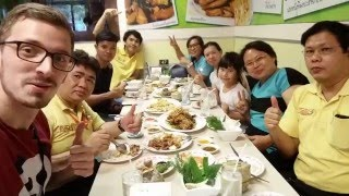 IAESTE Thailand Experience thumbnail
