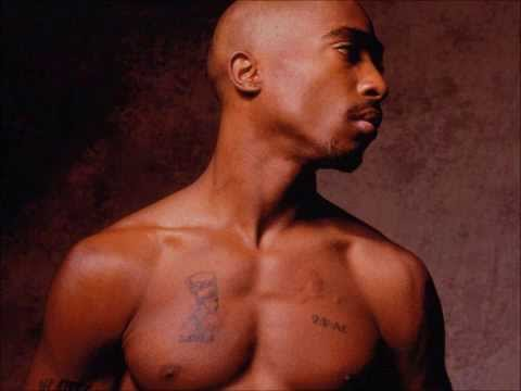 2Pac - Ghost [ORIGINAL]