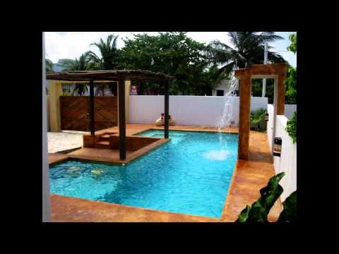 Beautiful Yucatan real estate located in Chuburna