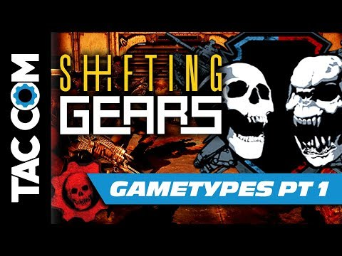 Shifting Gears: VS Gametype Discussion (Part 1 of 3)