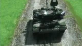 Вести-Хабаровск. Подготовка танкистов