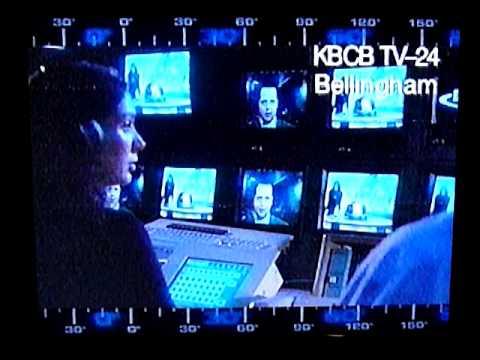 DW-tv Journal open 1999-2002