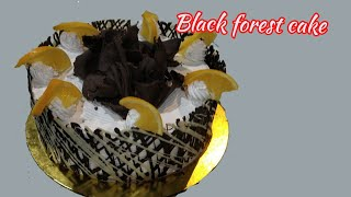 Download Video How to make black forest MP3 3GP MP4