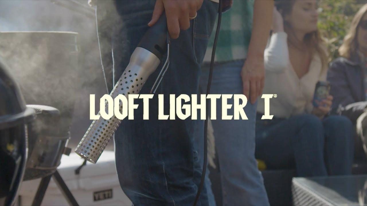 Looft Lighter video thumbnail