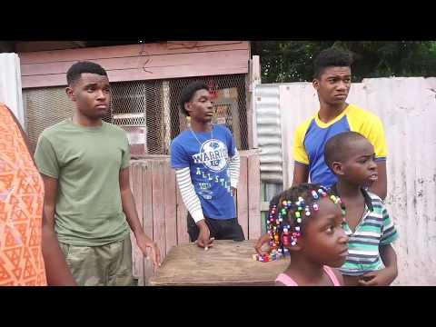 Jamaica Vlog 2017 #3 | Bean Boozle part 1| woman got robbed