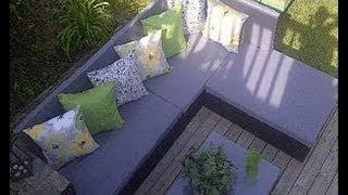 Instruzioni i piani de come costruire un divano pallet per il giardino(http://mobiliconpallet.com/ http://mobiliconpallet.com/divani-pallet/istruzioni-e-progetti-3d-di-come-fare-un-divano-per-il-giardino-con-i-pallet/ Vi insegnamo ..., 2014-03-30T15:18:27.000Z)