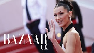 Best dressed from the Cannes Film Festival 2021 | Bazaar UK