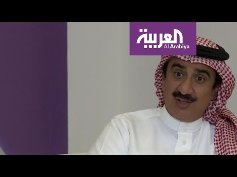 صباح العربية | حسن عسيري : عيني على الشاشة الذهبية  - 12:21-2018 / 6 / 18