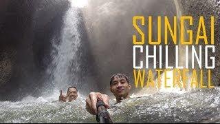 GoPro Hero3+: Sungai Chilling Waterfall Revisited, Selangor | Malaysia