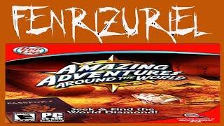 Descarga Amazing Adventures: Arround the World | PC| |Portable| | Deluxe| |Español|