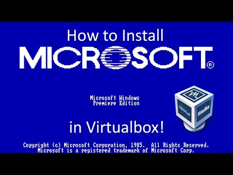 how to install windows longhorn build 4015 in virtualbox