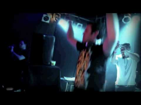 JOLYON PETCH & SAM HILL vs TH'DUDES - BLISS 2010 - OFFICIAL MUSIC VIDEO PREVIEW
