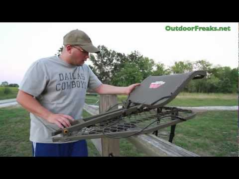 Discount Hang On Treestands Hunting Blind Supply
