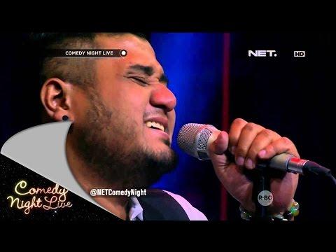 Mike Mohede - Sahabat Jadi Cinta (Original Song by Zigaz) - CNL - 7 November 2015