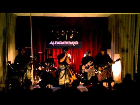 Al Farabi Band - Empayer MiM