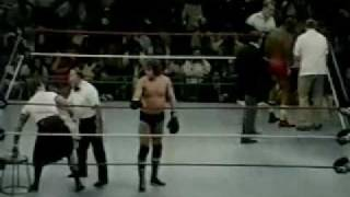 boxin bob orton vs mr t