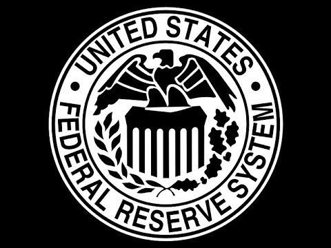 Fraudulent Federal Reserve