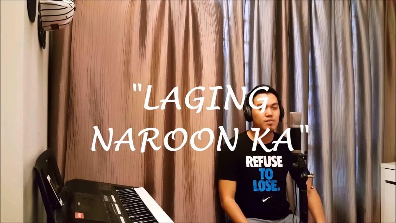 laging naroon ka by jaya
