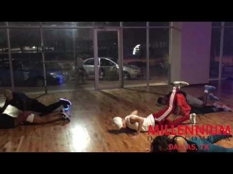 Rihanna - Skin Choreography | Kenny
