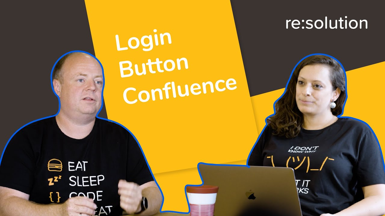 How can I add a login button to the Confluence login page, using SAML Single Sign-On?