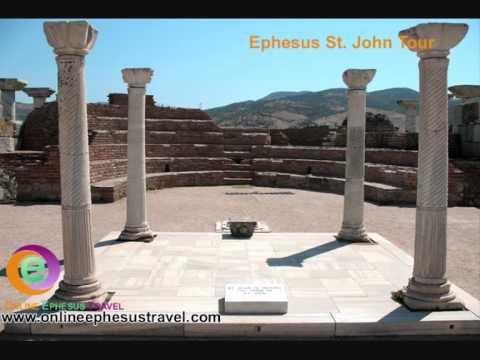 Online Ephesus Travel
