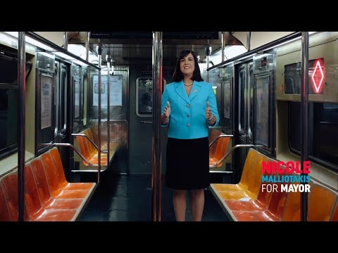 Subway Nightmare - New Yorkers Deserve Better