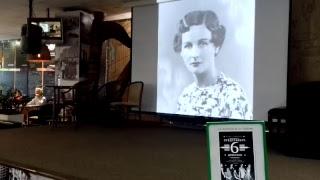 Презентация книги Лоры Томпсон «6 девочек»
