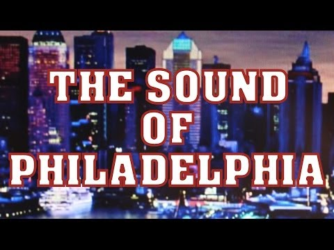 THE SOUND OF PHILADELPHIA (My own Interpretation, with my own musical software)