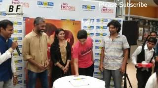Uncut: सैराट Movie 100 cr. Big Success Party, Cake Cutting With Akash & Rinku Rajguru