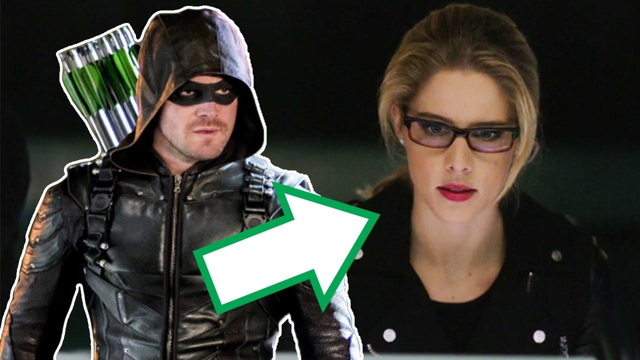 Download Team Arrow vs Evil Felicity! - Arrow Season 5 Episode 19 Review!